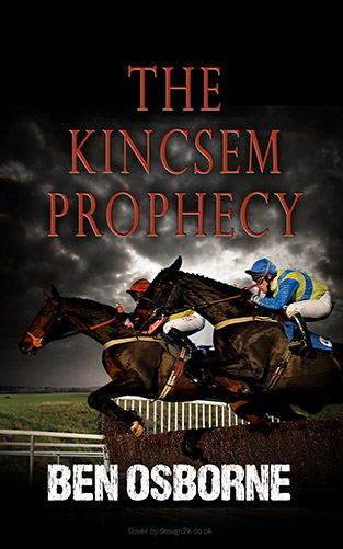 Click to read about The Kincsem Prophecy